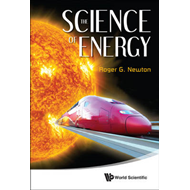 The Science of Energy (BOK)