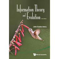 Information Theory and Evolution (BOK)