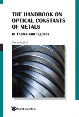 The Handbook on Optical Constants of Metals: In Tables and Figures (BOK)