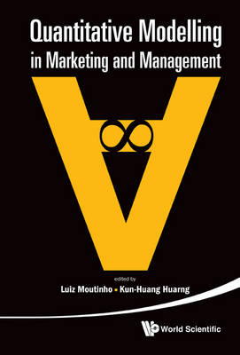 Quantitative Modelling in Marketing and Management (BOK)