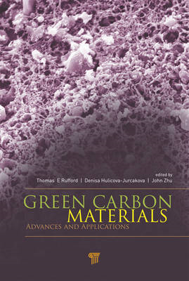 Green Carbon Materials: Advances and Applications (BOK)