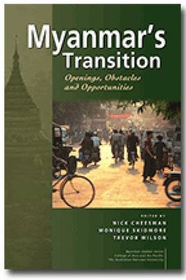 Myanmar's Transition: Openings, Obstacles and Opportunities (BOK)