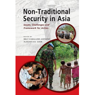 Non-Traditional Security in Asia (BOK)