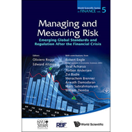 Managing And Measuring Risk: Emerging Global Standards And R (BOK)