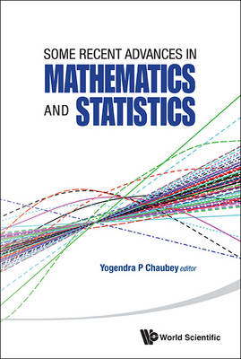 Some Recent Advances in Mathematics and Statistics: Proceedings of Statistics 2011 Canada/IMST 2011- (BOK)