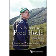A Journey with Fred Hoyle (BOK)