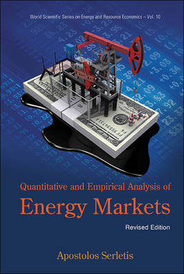 Quantitative and Empirical Analysis of Energy Markets (BOK)