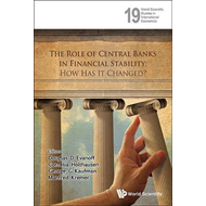 Role Of Central Banks In Financial Stability, The: How Has I (BOK)