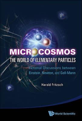 Microcosmos: The World Of Elementary Particles - Fictional D (BOK)