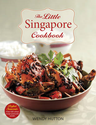 My Little Singapore Cookbook (BOK)