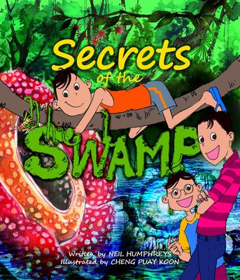 Secrets of the Swamp (BOK)
