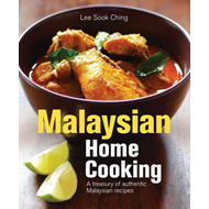 Malaysian Home Cooking (BOK)