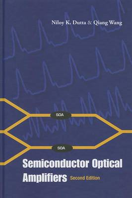 Semiconductor Optical Amplifiers (BOK)