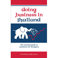 Doing Business in Thailand (BOK)
