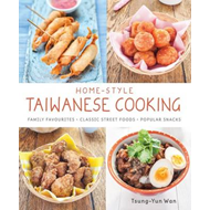 Home-style Taiwanese Cooking (BOK)