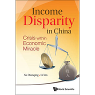 Income Disparity In China: Crisis Within Economic Miracle (BOK)