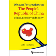 Western Perspectives On The People's Republic Of China: Poli (BOK)