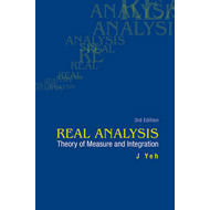Real Analysis: Theory Of Measure And Integration (3rd Editio (BOK)