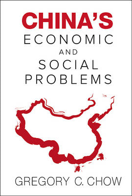 China's Economic And Social Problems (BOK)