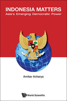 Indonesia Matters: Asia's Emerging Democratic Power (BOK)