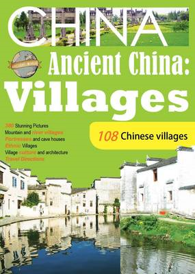 108 Ancient Chinese Villages (BOK)