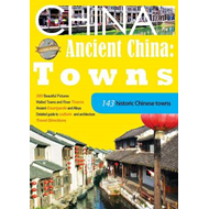 143 Historic Chinese Towns (BOK)