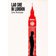 Lao She in London (BOK)