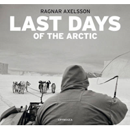 Last days of the Arctic (BOK)