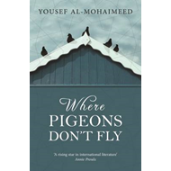 Where Pigeons Don't Fly (BOK)