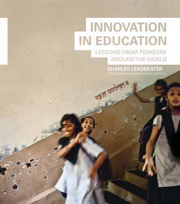 Innovation in Education: Lessons from Pioneers Around the World (BOK)