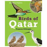 Birds of Qatar (BOK)