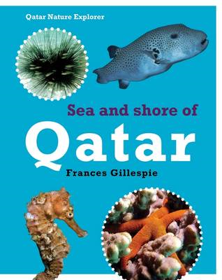 Sea and Shore Life of Qatar (BOK)