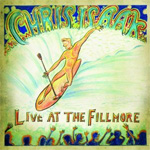 Live At The Fillmore (CD)
