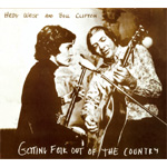 Getting Folk Out Of The Country (CD)
