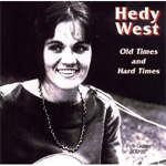 Old Times And Hard Times (CD)