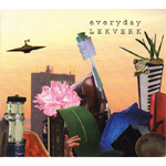 Everyday (CD)