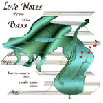 Love Notes From The Bass (CD)