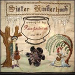 Sister Kinderhook (CD)