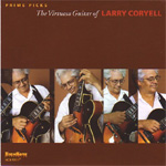 Prime Picks: The Virtuoso Guitar Of Larry Coryell (CD)
