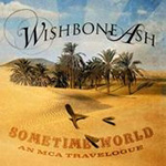 Sometime World - An MCA Travelogue (2CD)