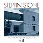 Steppin' Stone - The XL And Sound Of Memphis Story Vol. 3 (CD)