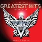 Greatest Hits - Remixed (m/DVD) (CD)