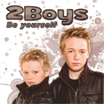 Be Yourself (CD)