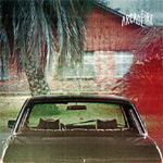The Suburbs (CD)