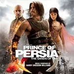 Prince Of Persia - The Sands Of Times (CD)