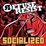 Socialized (CD)