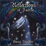 Reflections Of Faerie (CD)