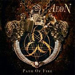 Path Of Fire (CD)