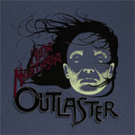 Outlaster (CD)