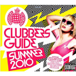 Clubbers Guide Summer 2010 (2CD)